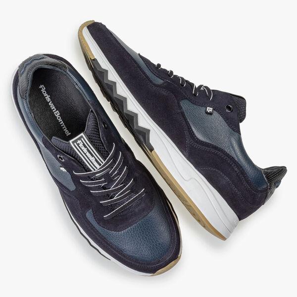 Nineti sneaker dark blue