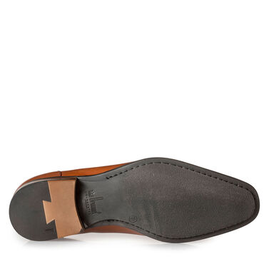 Leather loafer Van Bommel