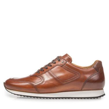 Leather lace shoe Van Bommel