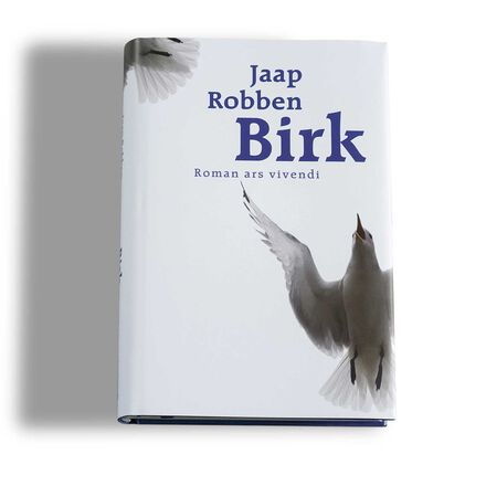 Floris Favorites book 'Birk' - Jaap Robben