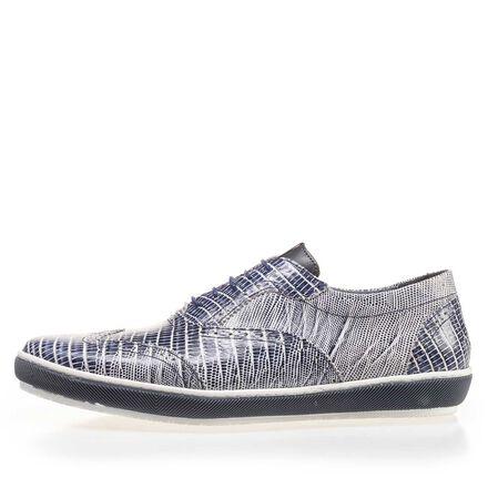 Floris van Bommel men's brogue lace shoe