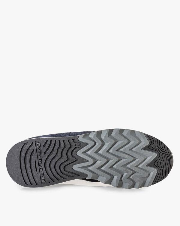 Nineti sneaker black