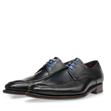 Floris van Bommel leather men's lace-up shoe