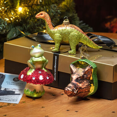 Floris' Favorites gift box